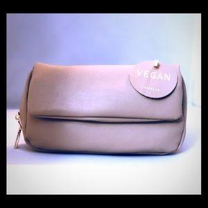 NWT Vegan Leather Waist Bag